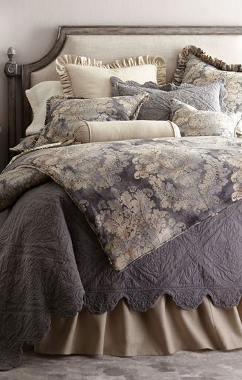 Sherry Kline Home Monterey Bedding
