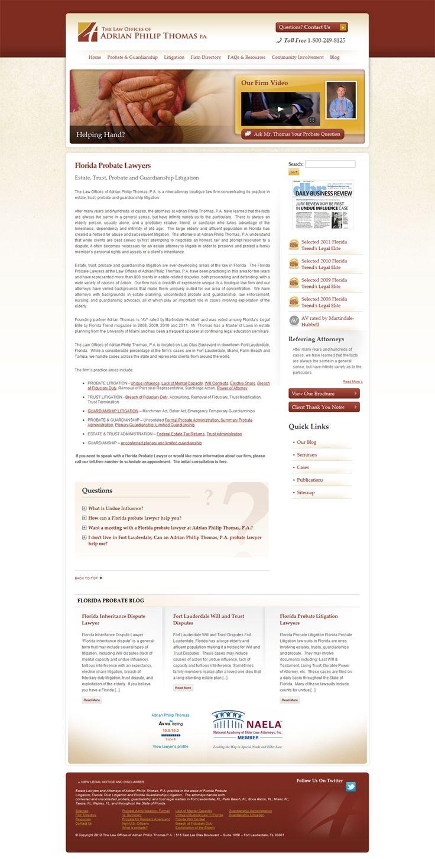 multiple design ideas - professional websites