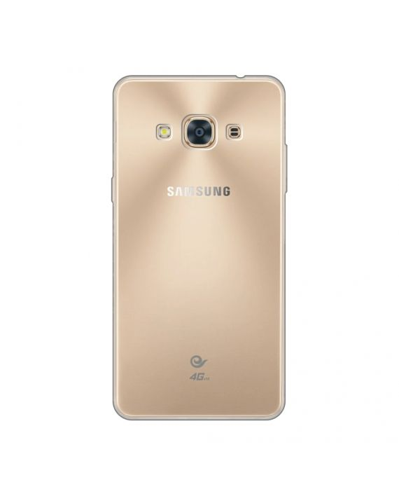 Husa din silicon pentru Samsung Galaxy J3 Pro - EuroCELL