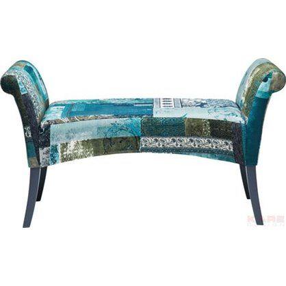 Nowoczesna ławka KARE DESIGN do salonu, jadalni,przedpokoju