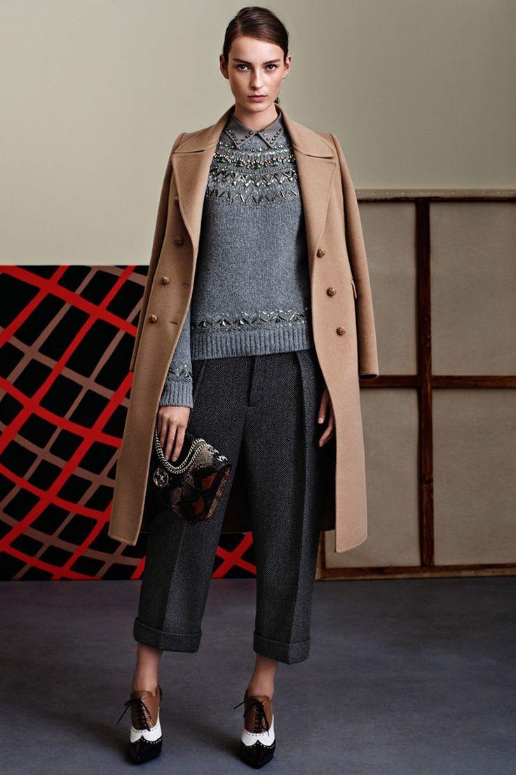 ¿NADA QUÉ PONERTE? Reinventa con un toque absolutamente de tendencia el estilo #workinggirl gracias a la nueva estrella del armario: los pantalones #culottes.