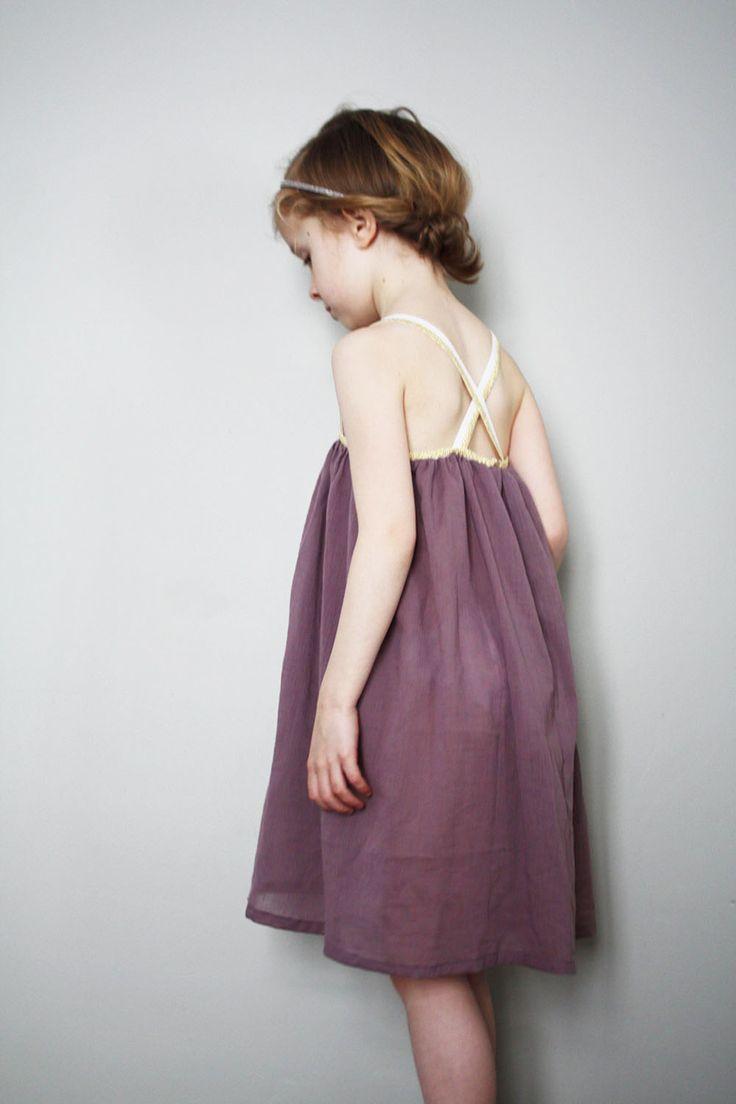 La robe minute. Tuto France Duval-Stalla
