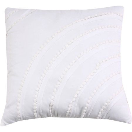 Better Homes and Gardens Antique Country Collection Decorative Pillow