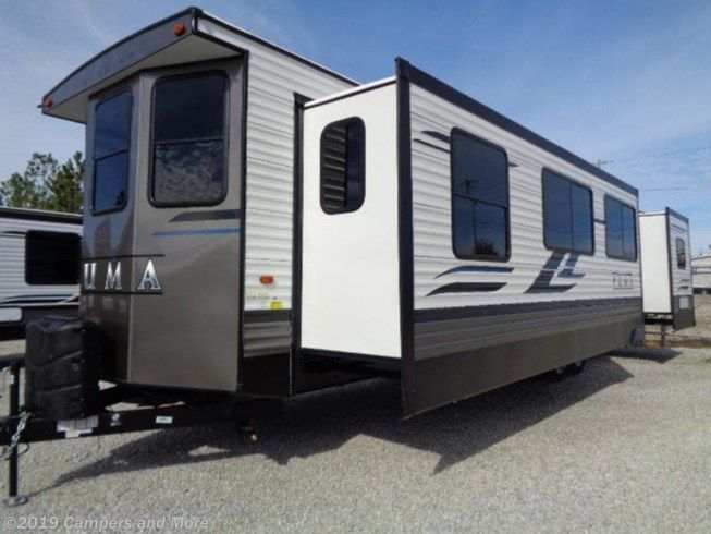 2020 Palomino Rv Puma Destination 39pfk For Sale In Saucier Ms