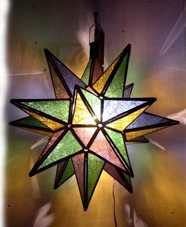 123 Best Moravian Stars Images On Pinterest Christmas