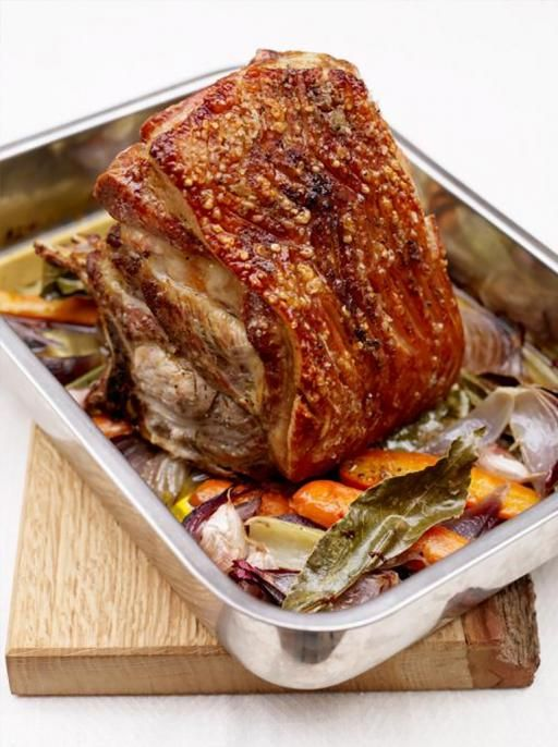 Slow roasted pork shoulder - Jamie Oliver http://itsicd.com/basics-everyone-shall-know-about-how-to-cook-gammon/