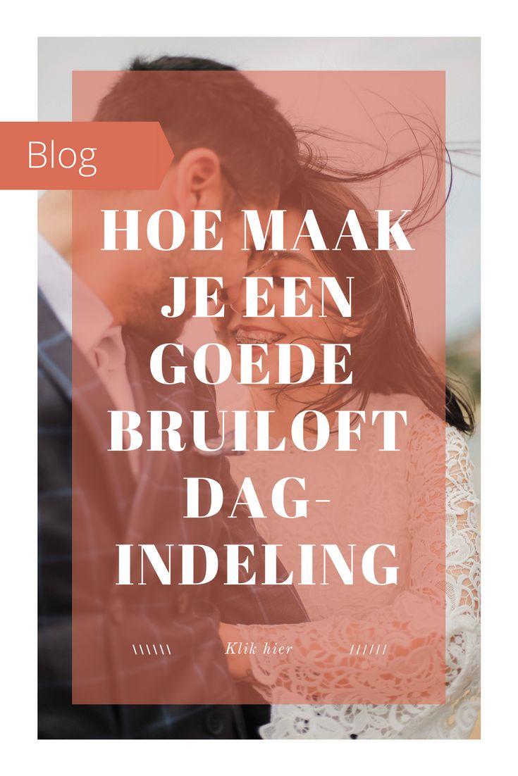 Hebben jullie dagindeling voor je bruiloft al gemaakt? In deze blog vind je tips, maar ook hoe de meeste bruidsparen hun bruiloft indelen. Lees de blog hier >> https://www.girlsofhonour.nl/bruiloft-dagindeling-hoe-maak-goede-planning/