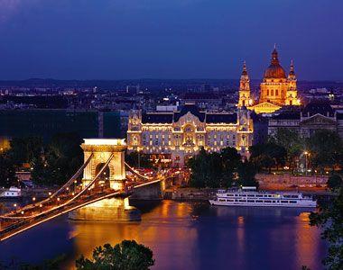 Danube River #AvalonWaterways #RiverCruising