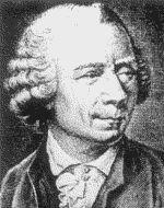 Leonhard  Euler (1707-1783) Switzerland