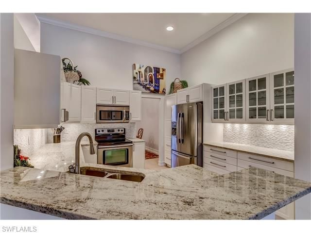 6573 Chestnut Cir, Naples, FL 34109 | 3 Bedroom Home On A Quiet Wooded