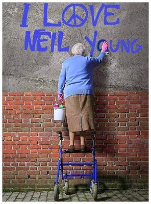 Neil Young News                                                                                                                                                                                 More