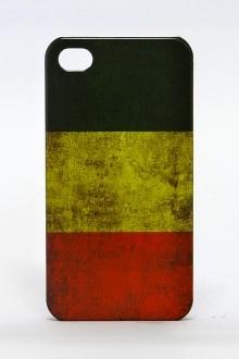 Capa iPhone 4/4S - Bandeira da Itália De: R$ 19,90 Por: R$ 15,90