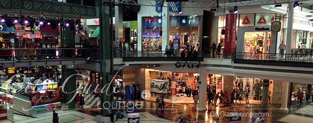 Einkaufen Kapstadt, Shopping-Welt in Einkaufspassagen und -zentren - Dinge, die man in Kapstadt tun sollte