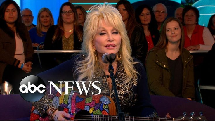 Dolly Parton says she founded her Imagination Library charity to honor h...