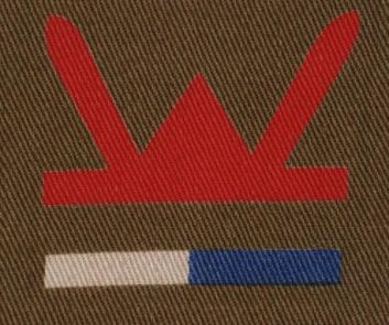 Royal Signals Regiment supporting 53rd (Welsh) HQ. [IWM INS5450]