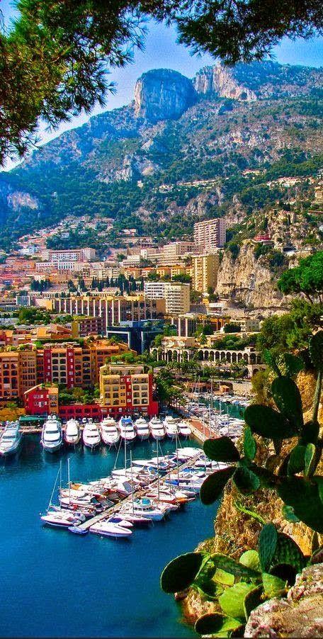 Monaco, Western Europe