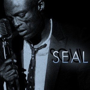 Seal: Overcoming #lupus with his soulful music (Cure Talk: Sept. 11, 2014)