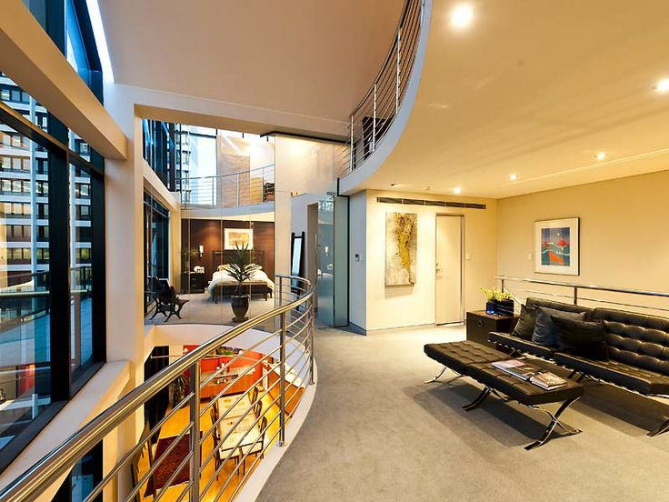 Incredible, fully-furnished penthouse apartment on Adelaide Terrace.   Available for lease with Harcourts Central now: http://central.harcourts.com.au/Property/559248/WHC8779/54-255-Adelaide-Terrace