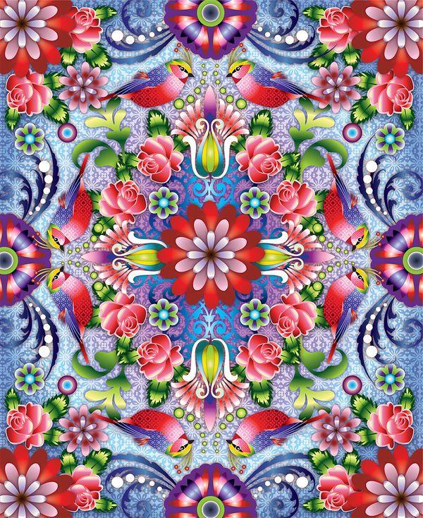 17 Best Images About Art: Catalina Estrada On Pinterest