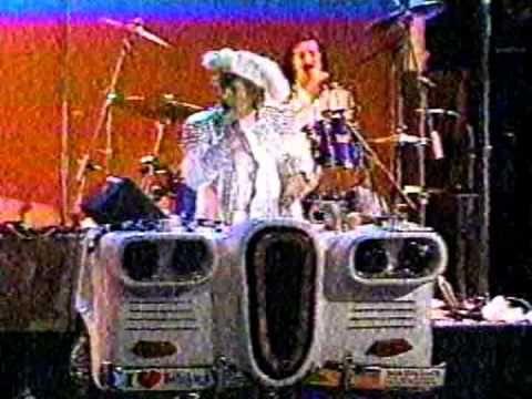 Paul Revere & The Raiders LIVE - Like Long Hair - YouTube