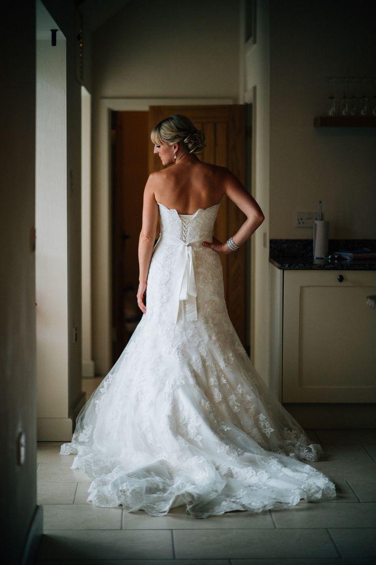 My amazing dress - Maggie Sottero Alana
