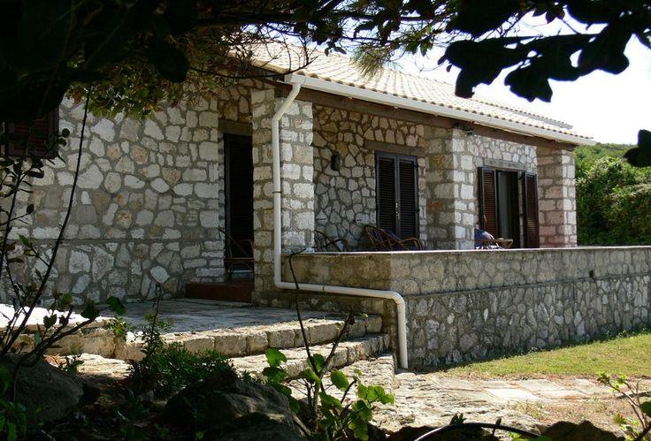 Villa in Corfu Accommodation