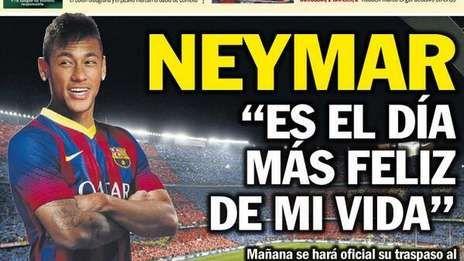 neymar (f.c. barcelona)