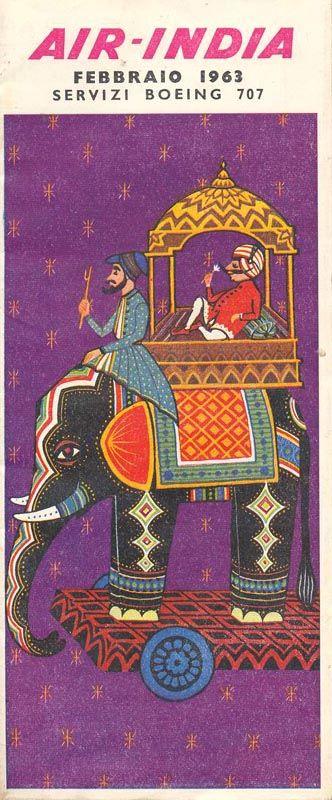 Poster Indien                                                                                                                                                                                 Plus