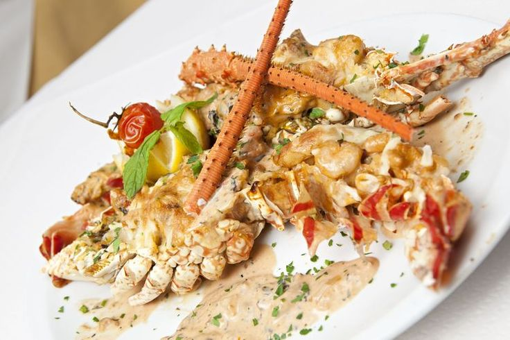 Chef-Worthy Lobster Thermidor With Bechamel Sauce