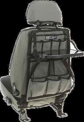 Seat organiser with table | JTSonline | Camping | 4x4 Accessories | 4WD | gear