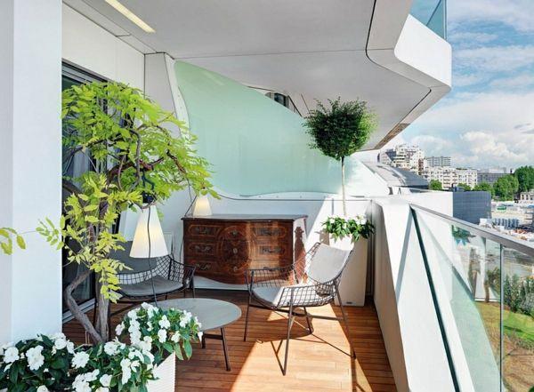 Lovely Balcony Cover Ideas