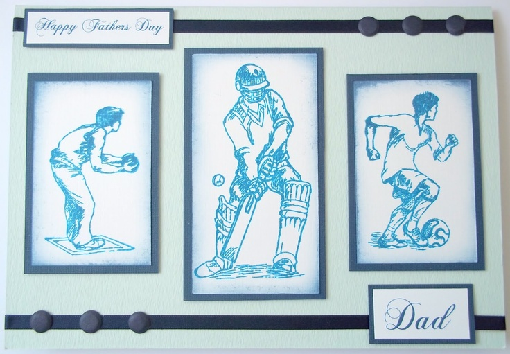 Handmade Fathers Day Cards | Fathers Day