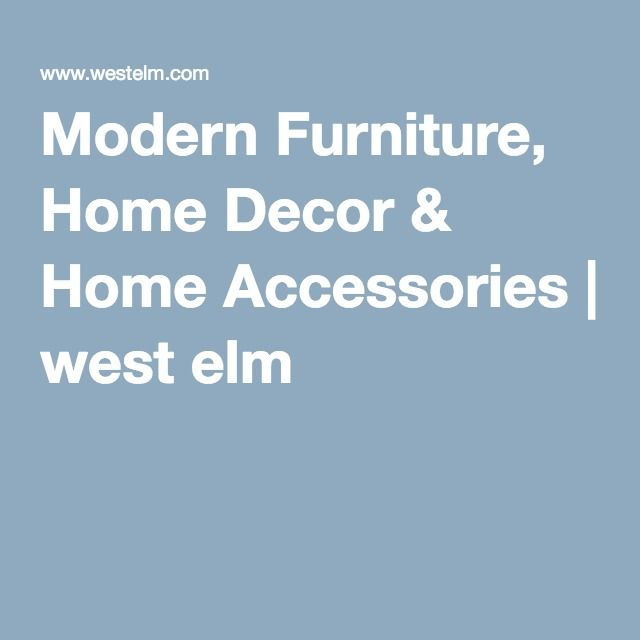 Modern Furniture Home Decor Home Accessories West Elm 13 best couches images on pinterest