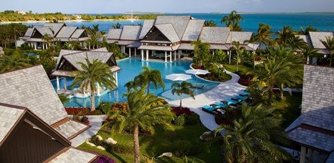 Caribbean Estate Homes | Antigua Luxury Resort, Jumby Bay. Lazy Lizard private home. Wow! This is luxury. It has 6 bedrooms. Prefect vacation for family or friends.