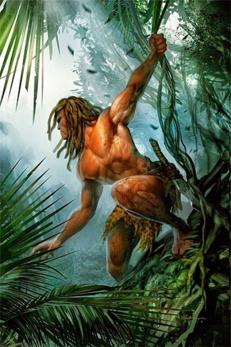 Tarzan (2013) [1080p] | ONLINE FREE MOVIES