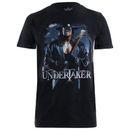 Geek Clothing WWE Mens Undertaker Scythe T-Shirt - Black - S  (Barcode EAN=5052777354409) http://www.MightGet.com/january-2017-11/geek-clothing-wwe-mens-undertaker-scythe-t-shirt--black--s.asp