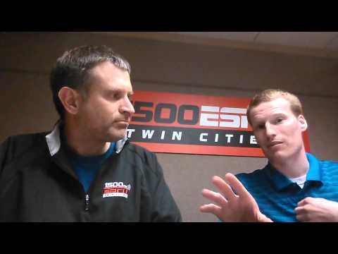 Alex Meyer, Trevor May, and a prospect update - YouTube