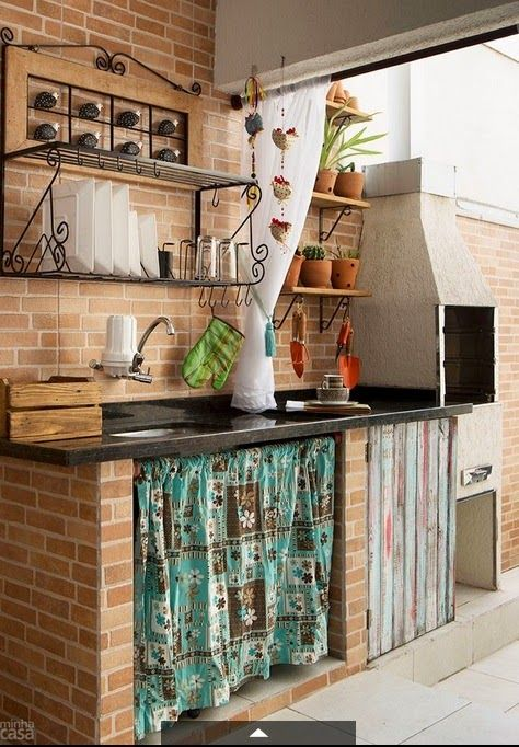blog de decoração - Arquitrecos: Churrasqueiras compactas + Pesquisa de Mercado…