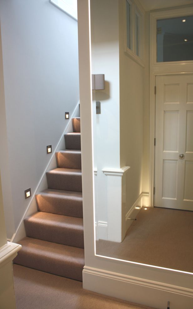 11 best Stairwell Ideas images on Pinterest