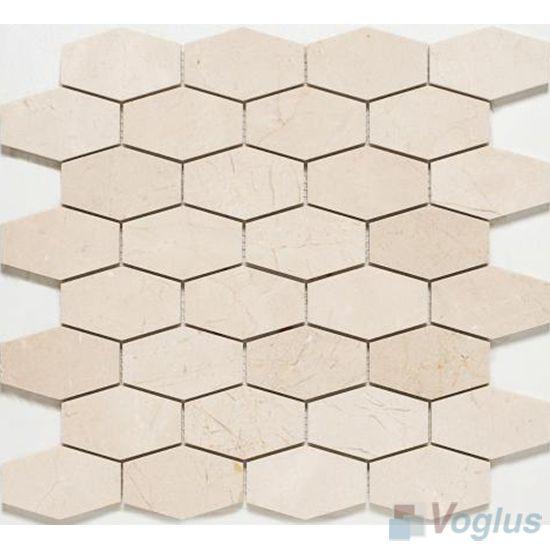 11 Backsplash Alternatives To Subway Tile Marble Mosaic