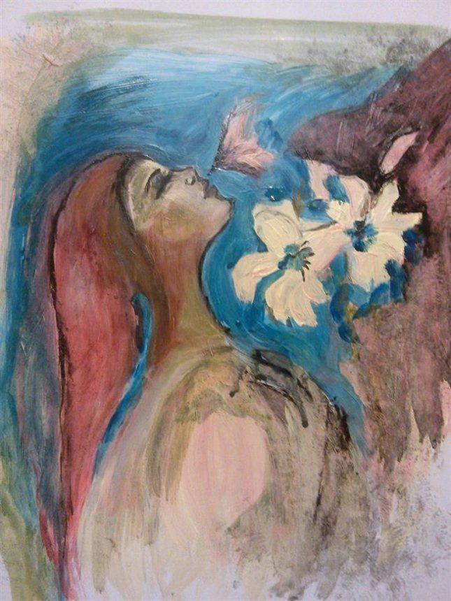 dream by Gabriela Dinca