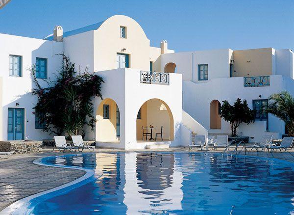 el greco hotel santorini