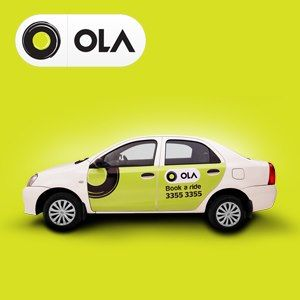 Ola offers the valid and latest coupons for taxi riding for their customers; here you will preserve the promo code for Ola with an exclusive discount. You can get inexpensive Ride with promo code for Ola. Flurry up! Bargain your coupon offer and enjoy your trip with ola cap equestrian.