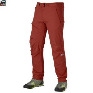 Superlett og stretchy softshell bukse som er vind og vannavisende. Perfekt til sommerturer og fjellklatring