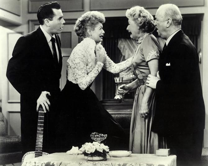1000 images about i love lucy on pinterest the gypsy - 623 east 68th street ...