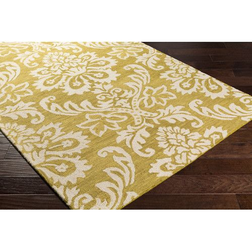 Found It At Joss U0026 Main   Carrie Rug In Gold U0026 Off White. 4x6 RugsOutlet  StoreJoss ...