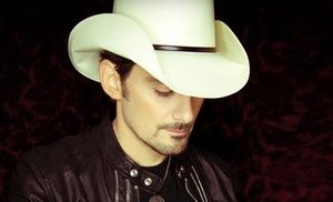 Groupon - $ 20 to See Brad Paisley: Beat This Summer Tour on Saturday, June 22, at 7 p.m. (Up to $ 40 Value) in Tampa (MIDFLORIDA Amphitheatre). Groupon deal price: $20.00