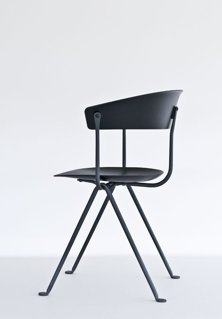 A system of forged iron legs supports surfaces of different sizes and materials -  Magis presents Officina collection, design by Ronan and Erwan Bouroullec