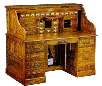 Beautiful Desk 68 best desks images on pinterest | antique desk, rolltop desk and