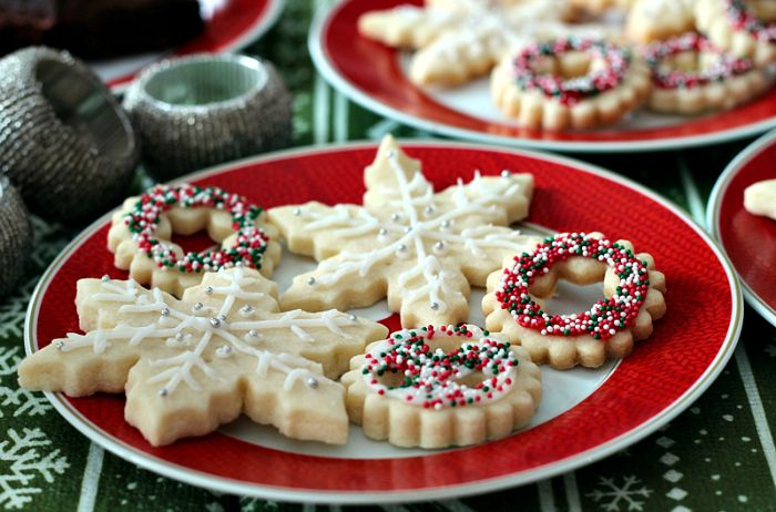 About the only time of year you will find me doing a lot of baking is right now, during the holidays. I love to cook up a full course dinner just about any time, but baking requires a little more f…